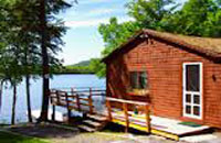 Maine Cabin & Vacation Rentals