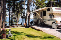 Maine Campgrounds and RV Resorts