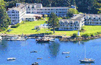 Maine Hotels & Motels