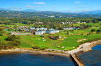 Maine Resorts, Spas & Lodges